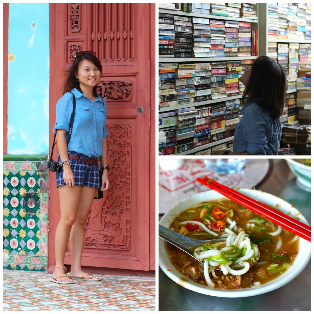 Food hunting in Penang