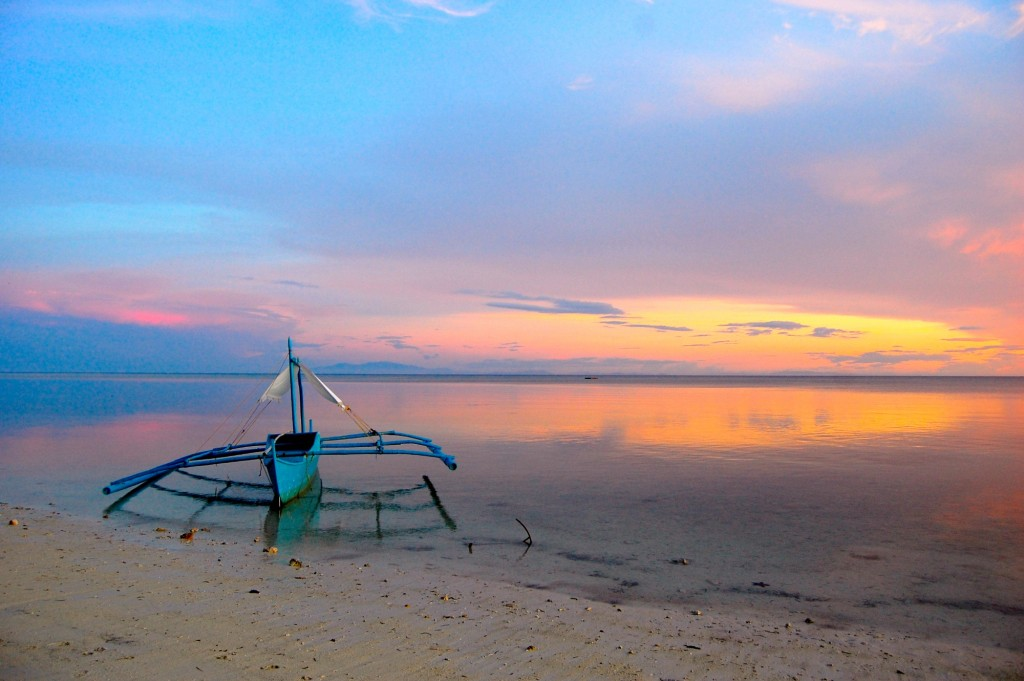 Moalboal, Oslob and Siquijor