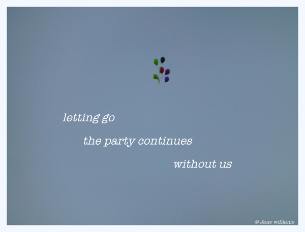 Haiga by Jane Williams