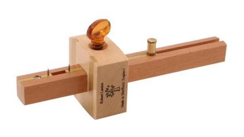 Robert Larson combination gauge - best combination amarking gauge for beginners