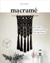 Macrame the craft of creative knotting for your home book