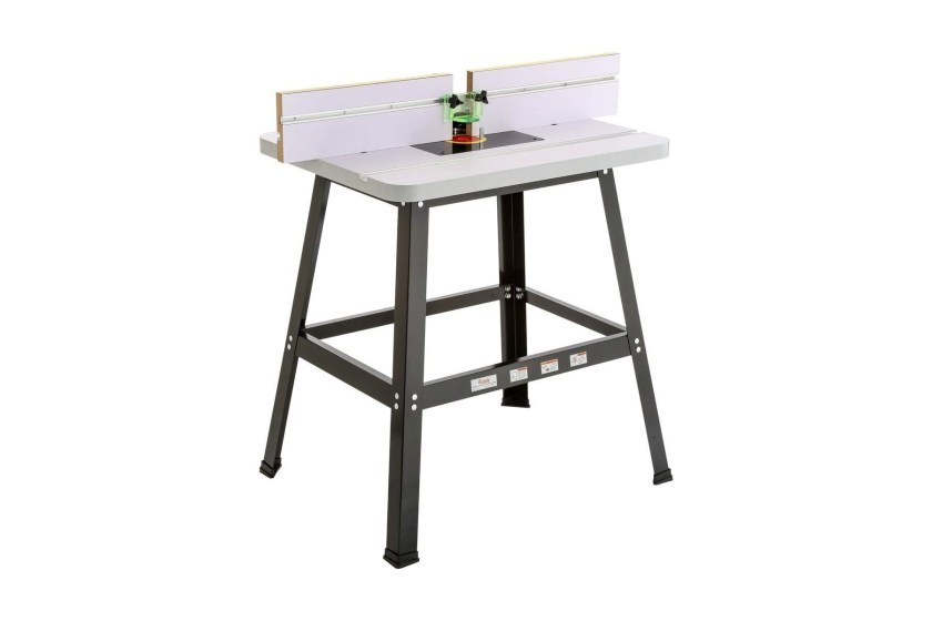 Grizzly Industrial T10432 router table with fence