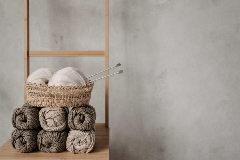 Tufting supplies - yarn