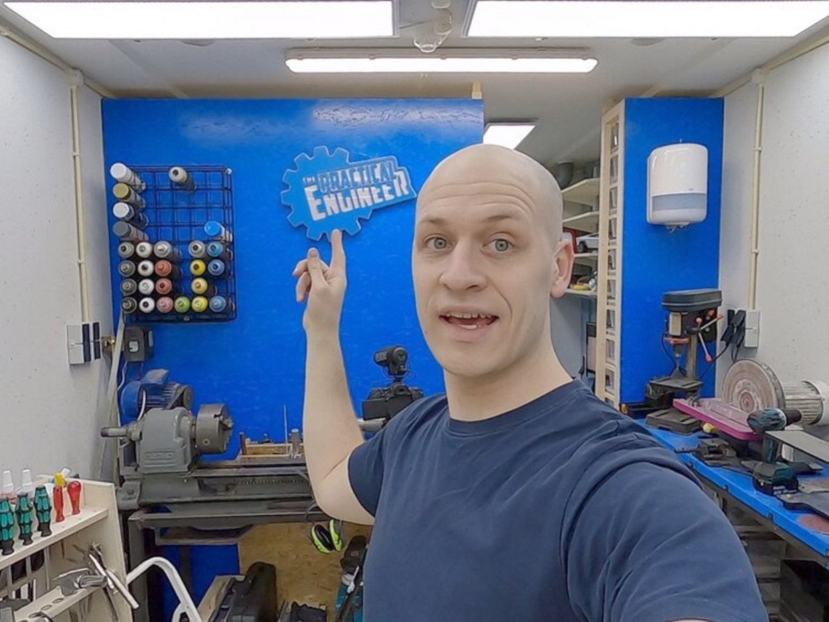 The Practical Engineer Emiel Noorlander featured