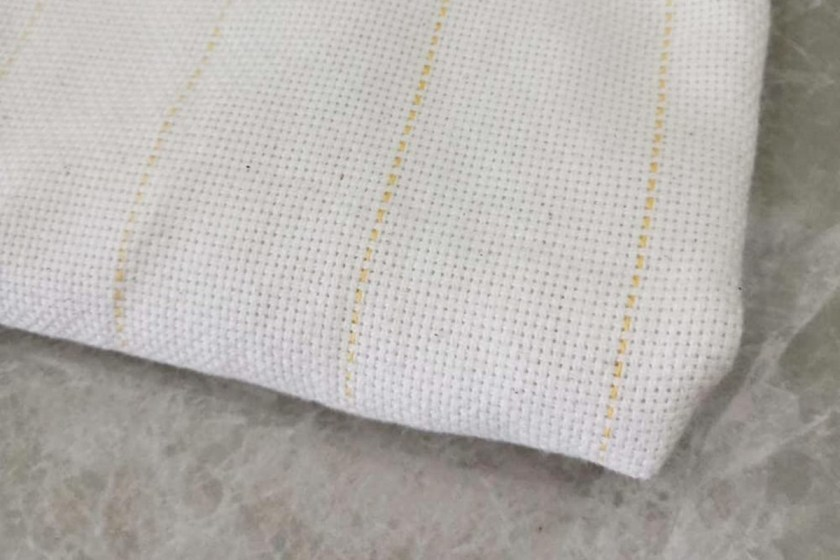 Primary tufting cloth