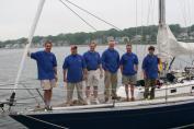 Crew to Bermuda