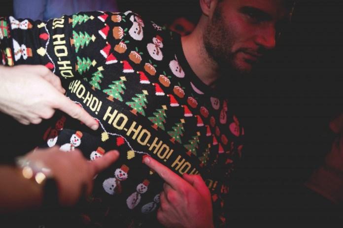 Ho Ho Ho 2e kerstdag 2015 Biki90