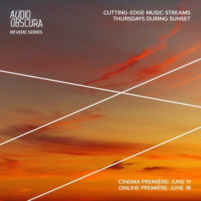 Audio Obscura Revere