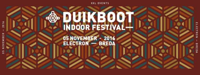 Duikboot Indoor Festival