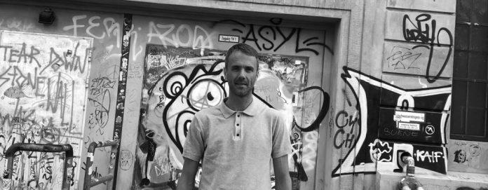 House en techno in november: De tips van Mark van Bergen