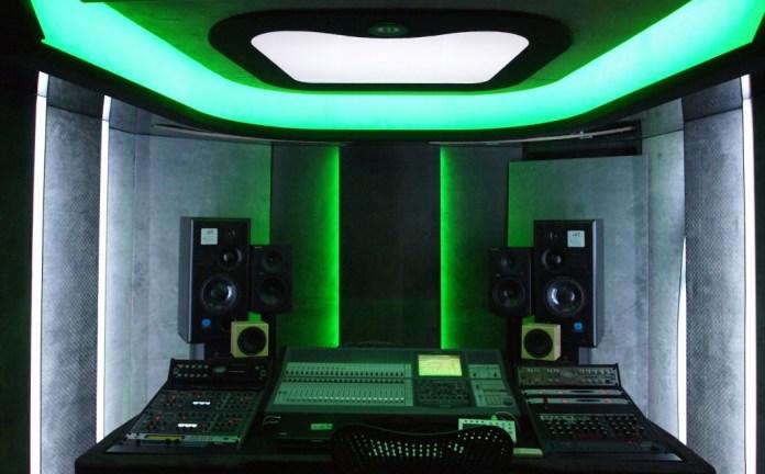 Muziekfabriek Eindhoven