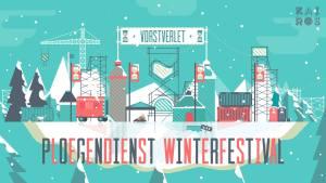 PLOEGENDIENST Winterfestival