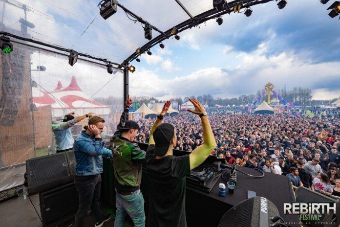 Rebirth Festival 2019