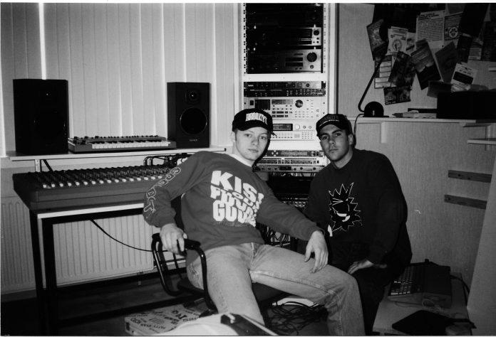 Studio C+T '93