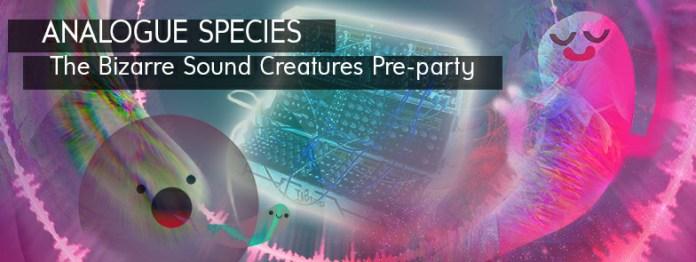 Analogue Species