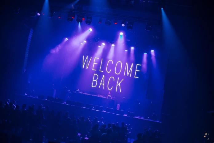 Bass heads en Black Sun Empire halen het maximale uit eerste post lockdown show in 013