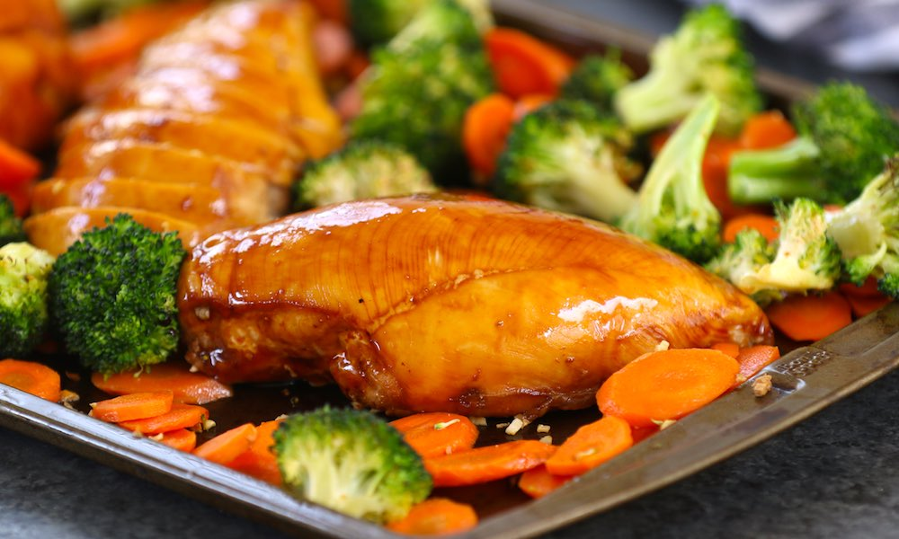 How Long Does Cooked Chicken Last in the Fridge? - TipBuzz