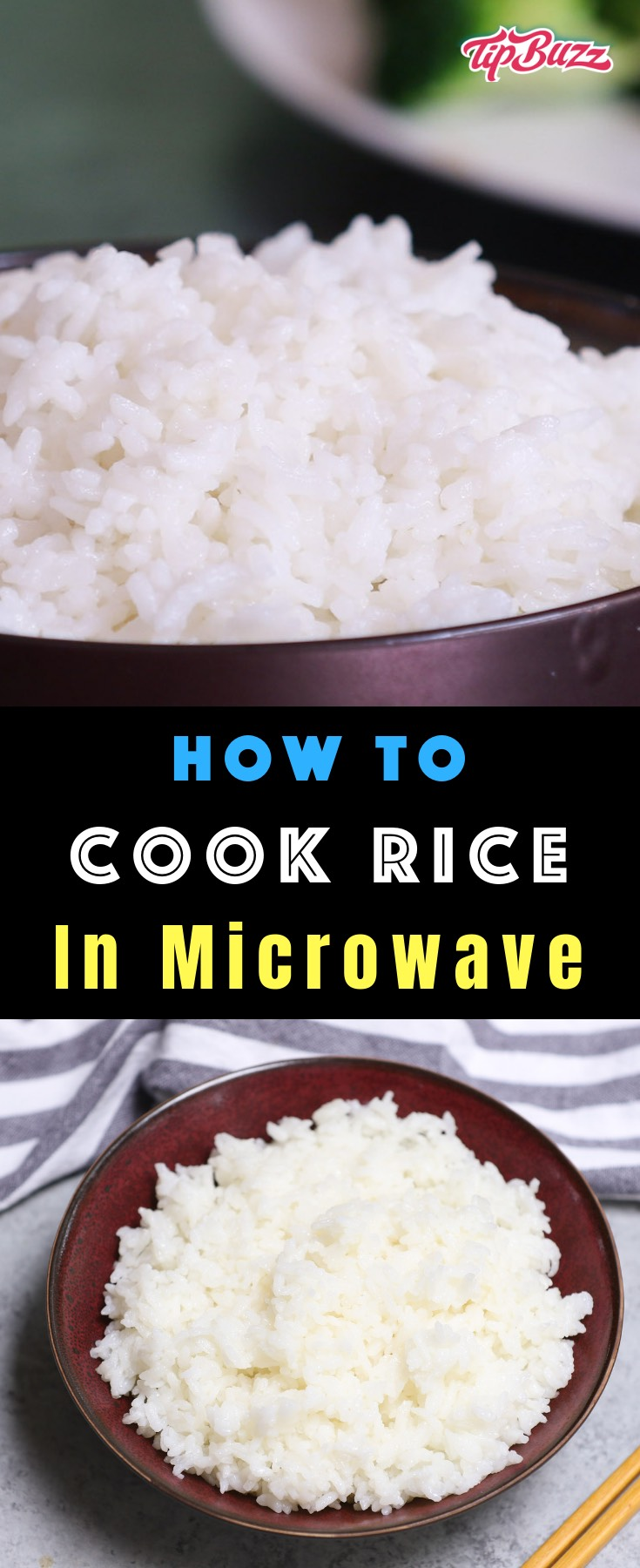 easy microwave rice tipbuzz
