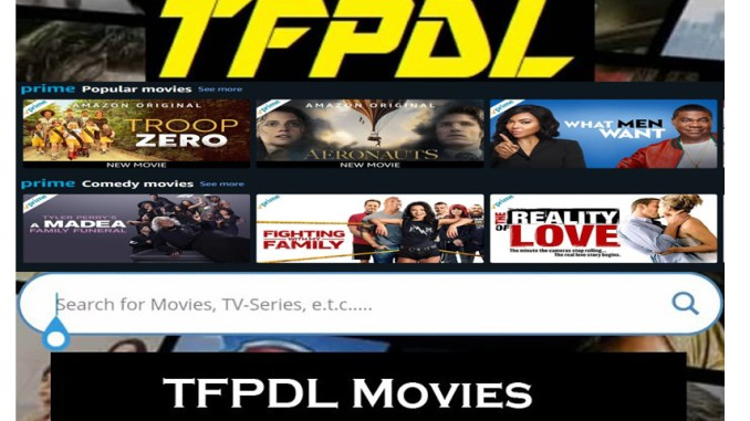 Tfpdl Movies Download Free Latest Movie Series Download Site Tfpdl Is Tipcrewblog