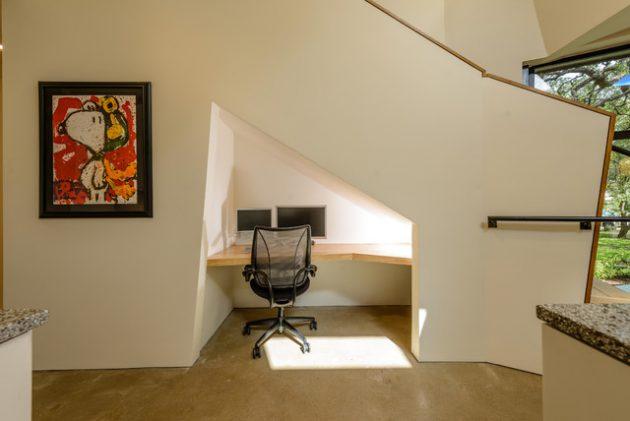 Contoh Ruang Kantor