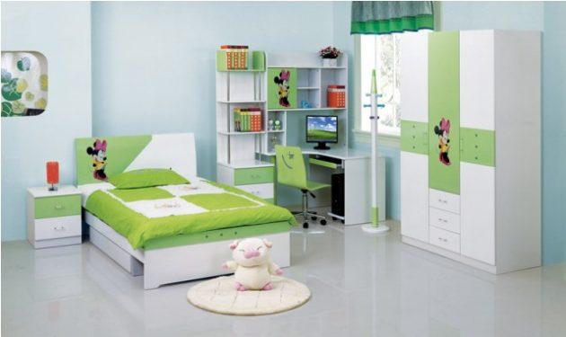 Ruang Bermain Anak Sederhana Tipe Rumah Minimalis