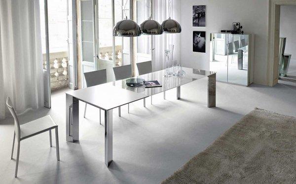 Contoh Ruang Makan Sederhana