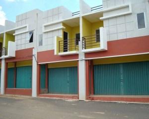 foto bangunan ruko minimalis 2 lantai - tipe rumah minimalis
