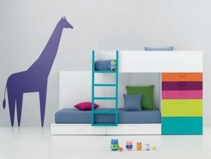 Motif Wallpaper Terbaik Untuk Mempercantik Kamar Anak