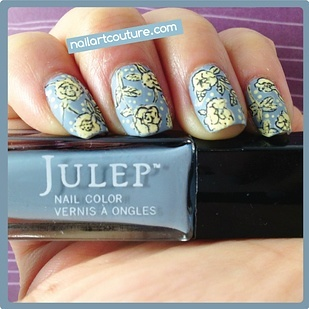 Nail Art Couture