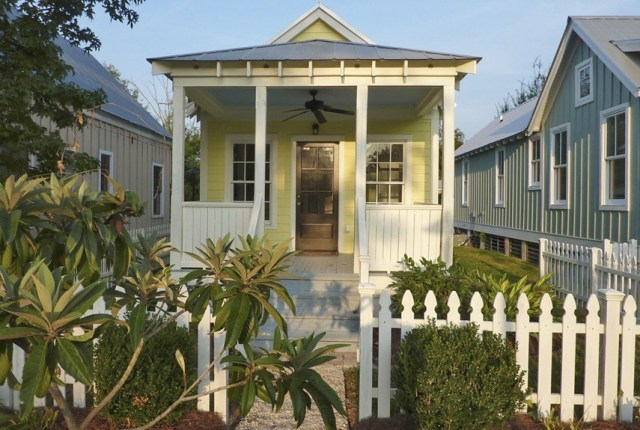 Get ready to be inspired these 28 tiny houses are truly for Katrina homes