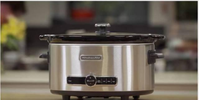 America S Test Kitchen Kitchenaid Slow Cooker