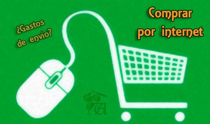 comprar por internet aceite de oliva de andalucia