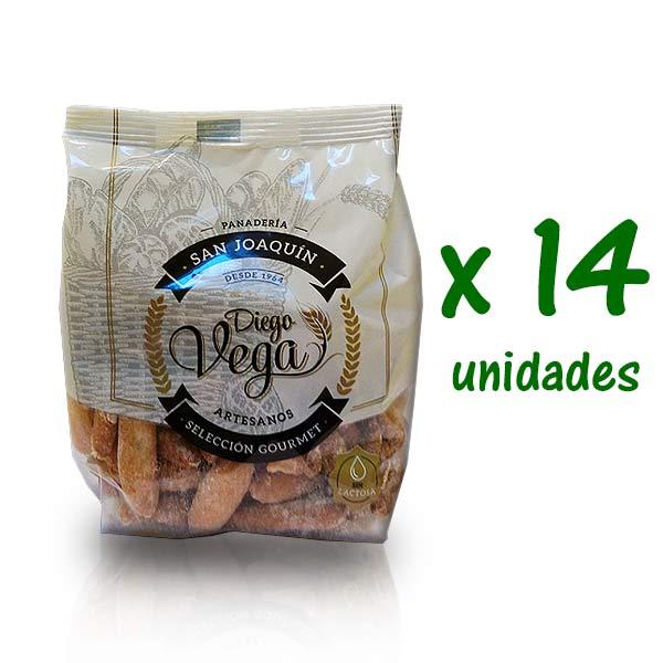 Picos artesanos gourmet diego vega