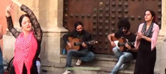 Cosas típicas de Andalucía (de la A a la Z)