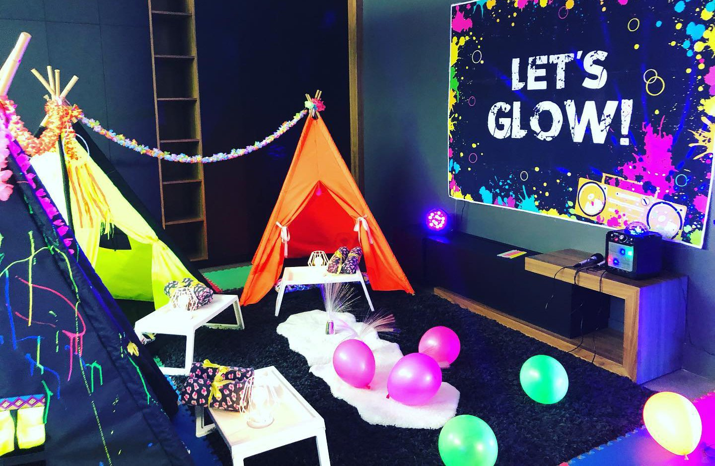 kid-glow-party