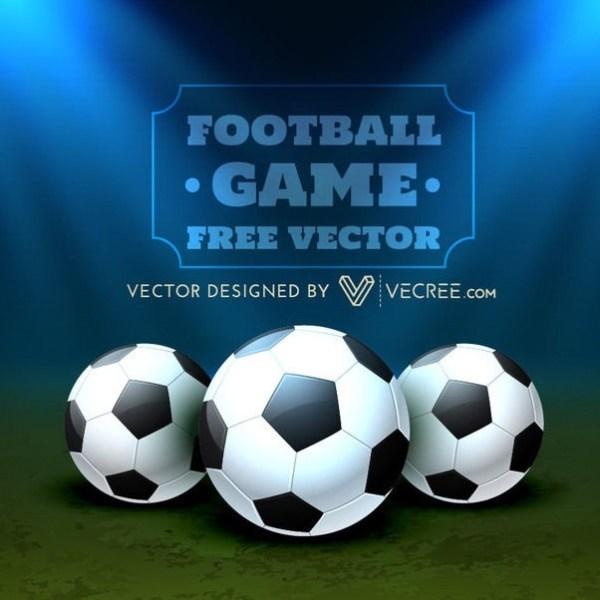 Картинки про футбол бесплатно скачать - красивые фото