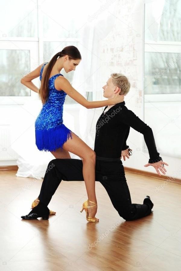 Латина бальные танцы фото - красивые картинки