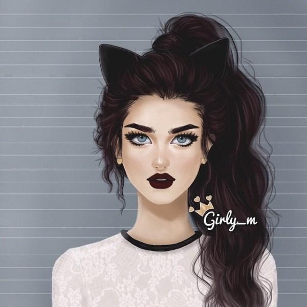 Красивые фото на аватарку для девушек
