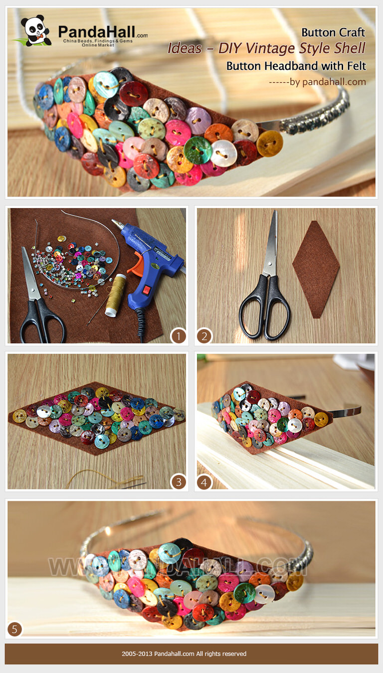 Pinterest Vintage Craft Ideas