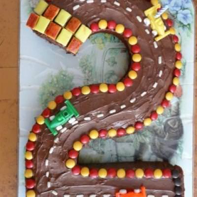 Birthday cake ideas for boys cars fondant 24 new ideas savoury cake,. 2nd Birthday Race Car Cake Birthday Cake Ideas Tip Junkie
