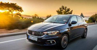 فيات تيبو تحقق المركز الأول في مبيعات السيارات في تركيا 2019