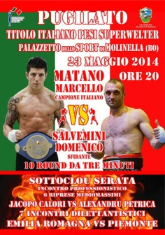 boxe molinella SA3 0414-01