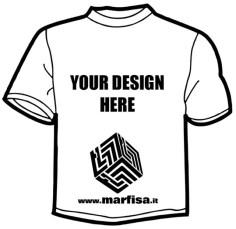 maglietta marfisa
