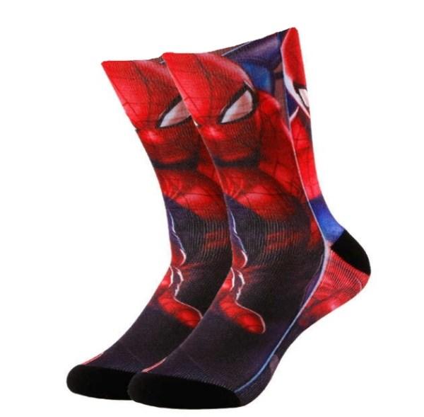 Носки 3D с полной запечаткой