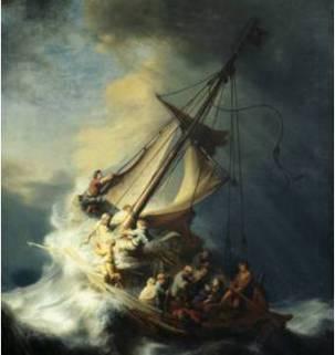 Rembrandt van Rijn 2