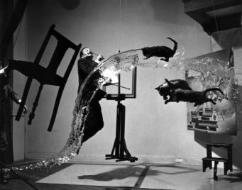 arte surrealista dali