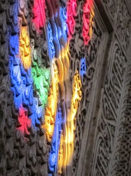 arte islamico alhambra