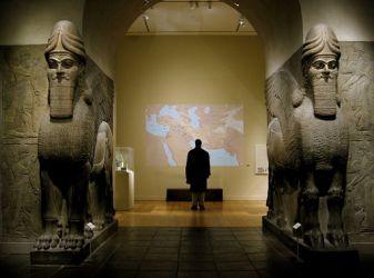 Arte asirio