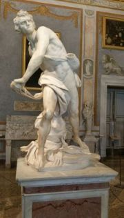 Biografía sobre el pintor Gian Lorenzo Bernini