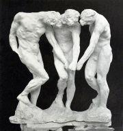 Definición de la Escultura del Período Moderno y Postmoderno